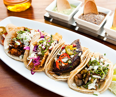 Best Tacos in America: Tacolicious