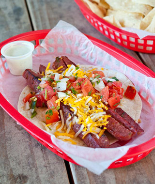 Best Tacos in America: Torchy's Tacos