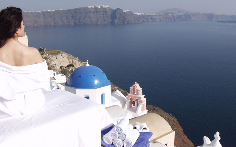 World's Most Amazing Restaurants With a View: Ambrosia