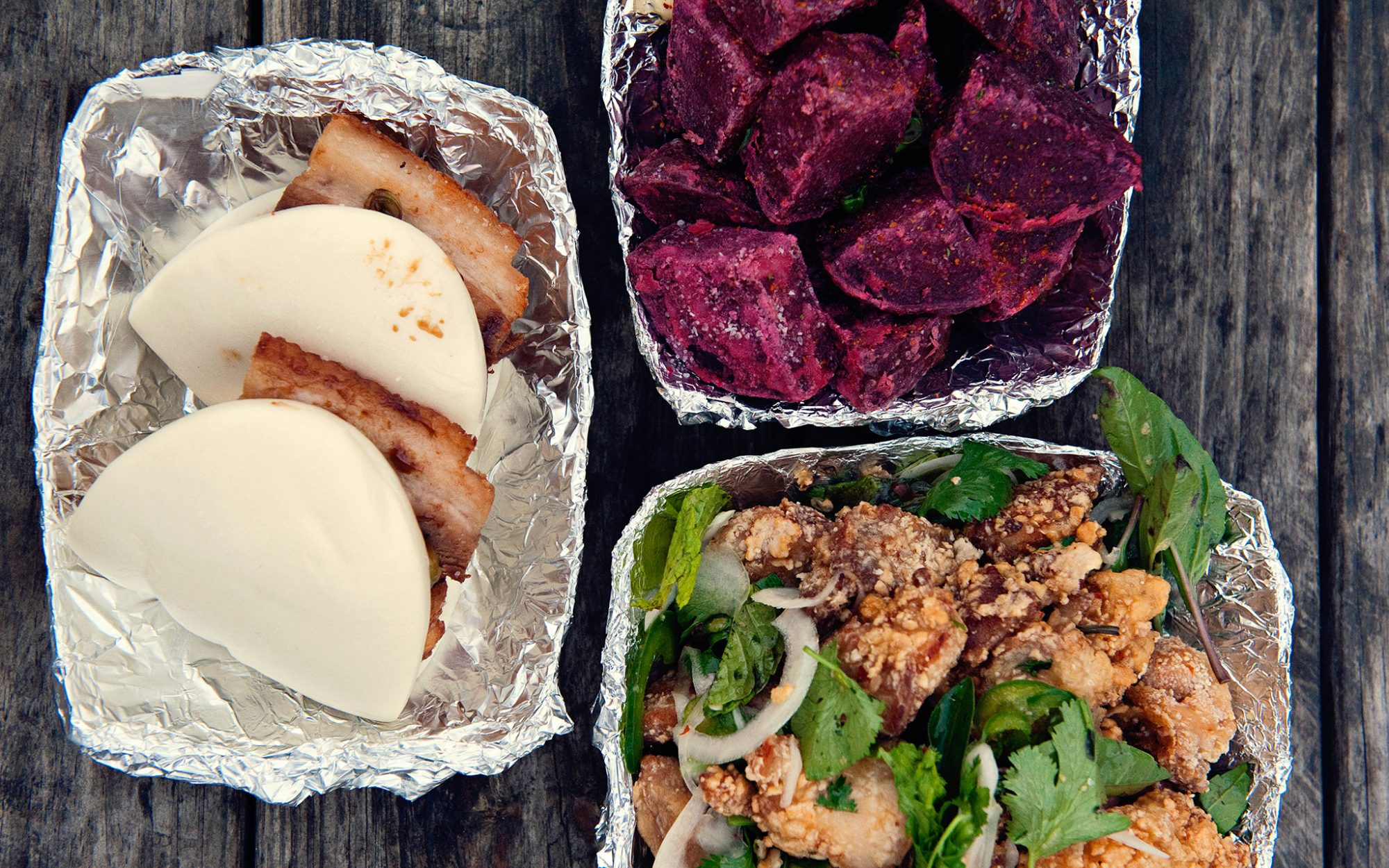 America's Best Places to Eat Like a Local: East Side King