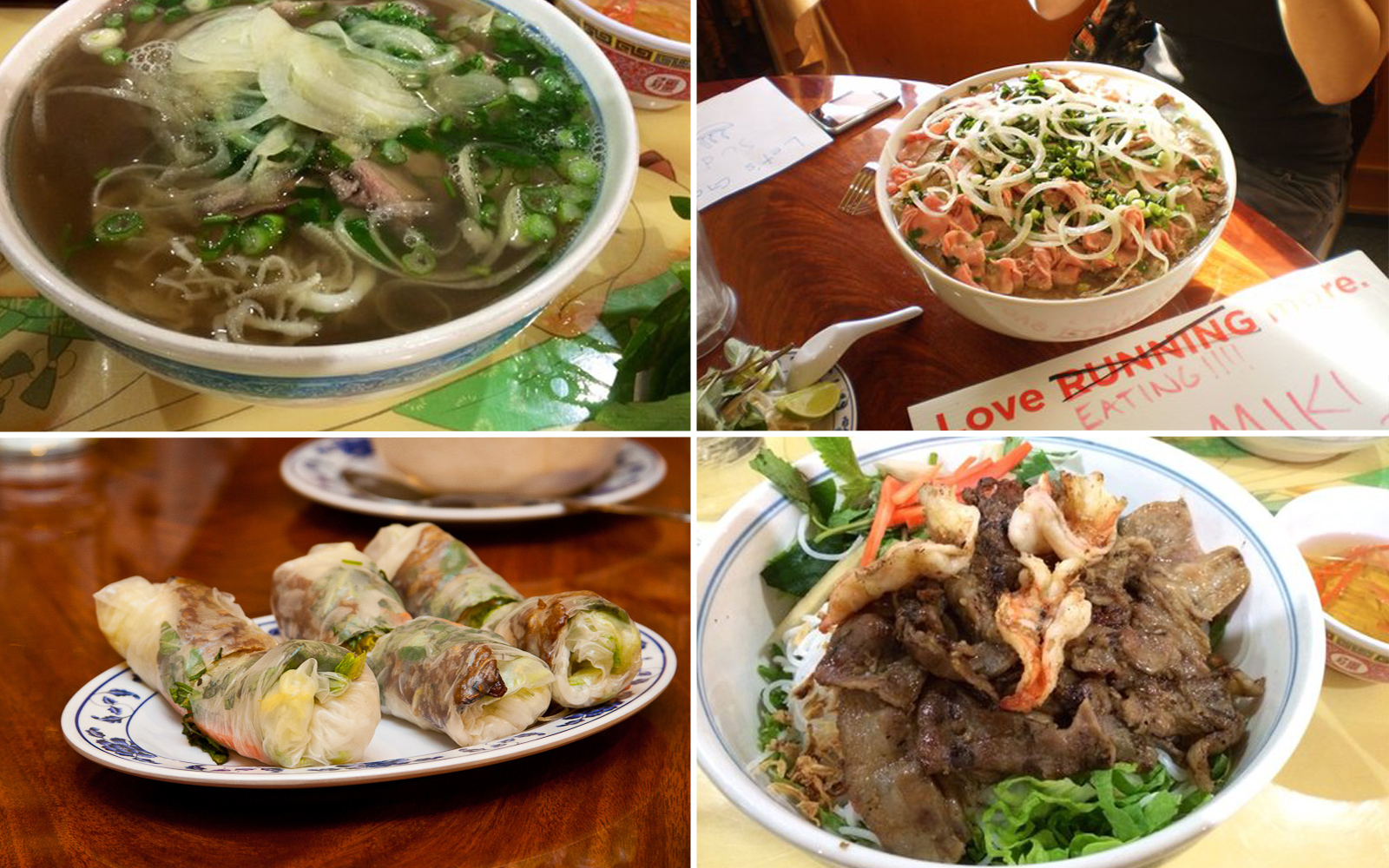 America's Best Places to Eat Like a Local: Pho 87