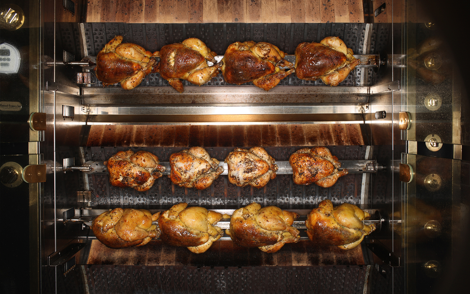 America's Best Places to Eat Like a Local: Rotisserie Georgette