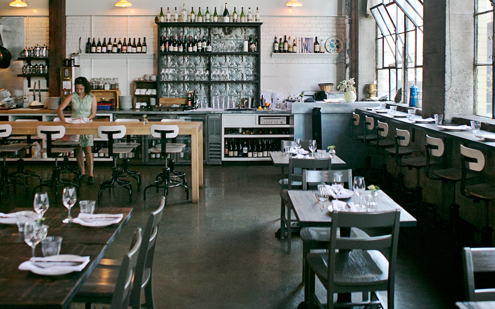 America's Best Places to Eat Like a Local: Sitka & Spruce