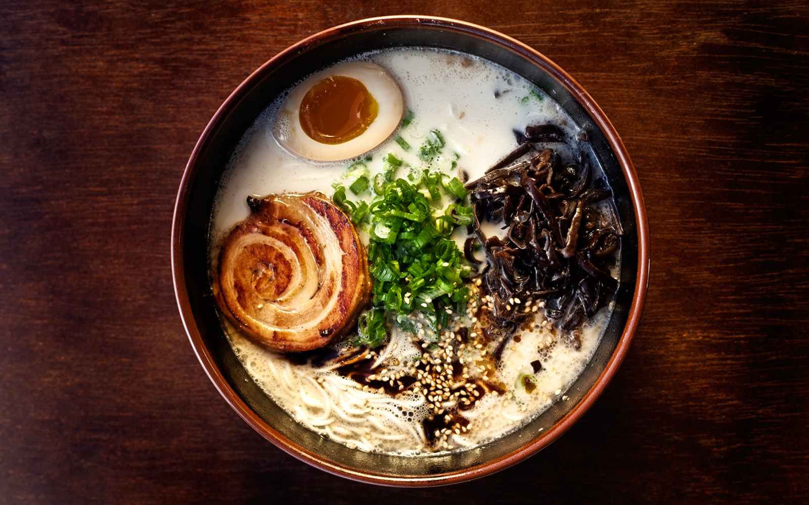 America's Best Places to Eat Like a Local: Tatsu Ramen