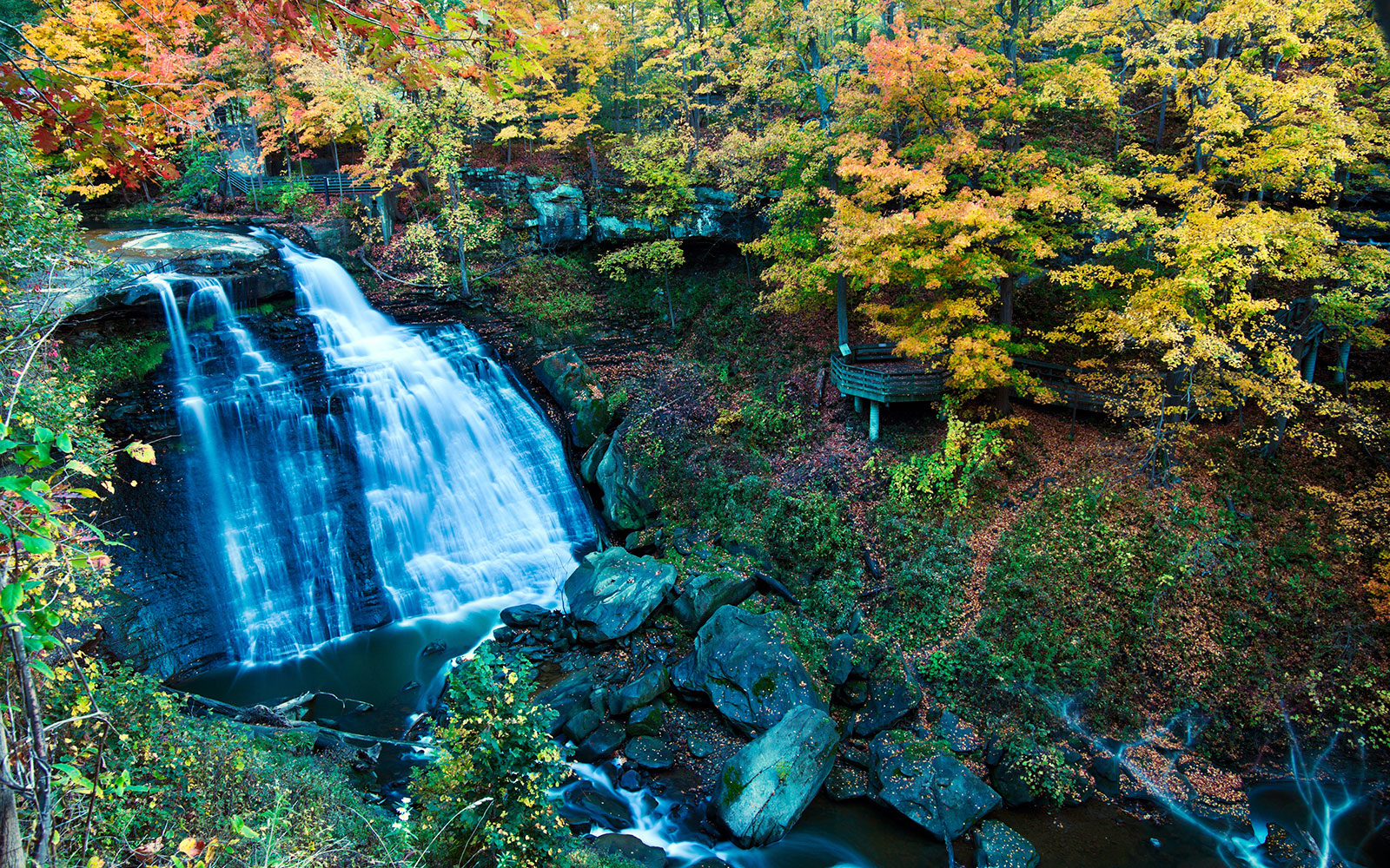 America's Best Secret National Parks: Cuyahoga Valley National Park