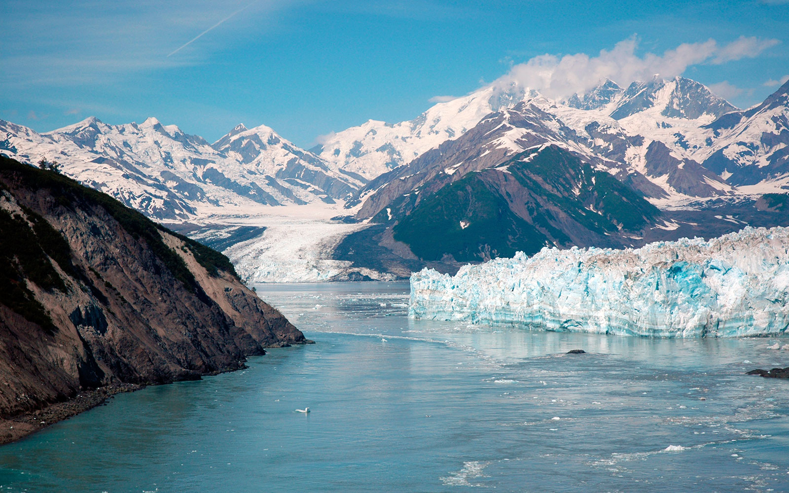 America's Best Secret National Parks: Wrangell-St. Elias National Park and Preserve