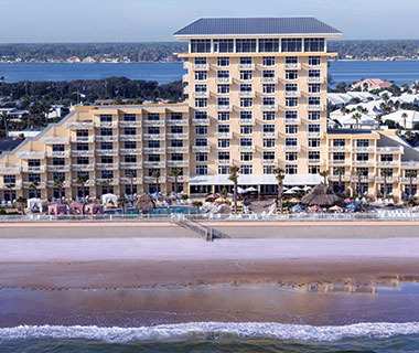 U.S. Beachfront Hotels Under $200: Shores Resort and Spa