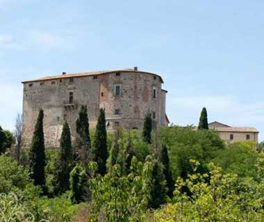 Europe's Best Affordable Castle Hotels: Castello di Sismano