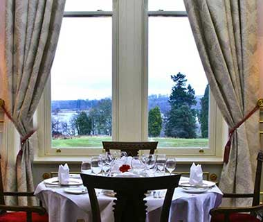 Europe's Best Affordable Castle Hotels: Kilronan Castle