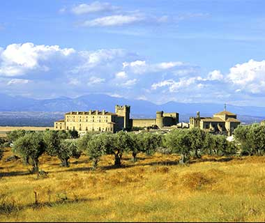 Europe's Best Affordable Castle Hotels: Parador de Oropesa