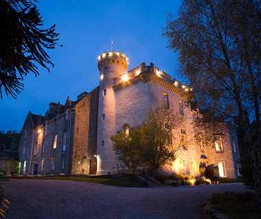 Europe's Best Affordable Castle Hotels