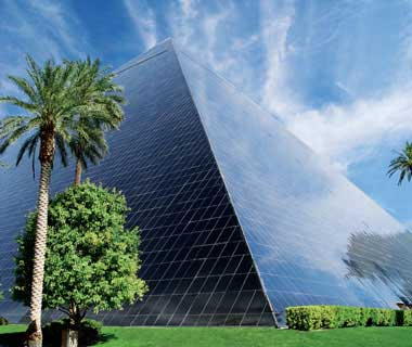 What to Do in Las Vegas: Luxor