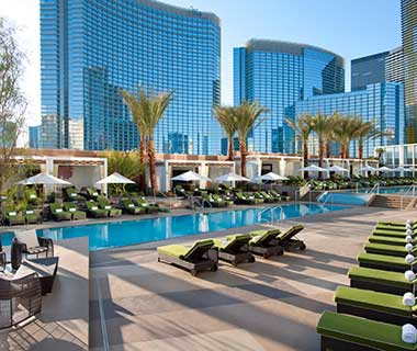 What to Do in Las Vegas: Mandarin Oriental