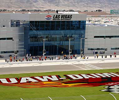 What to Do in Las Vegas: Motor Speedway