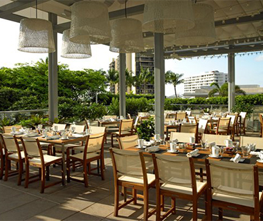 Best Brunch Buffets in America: EDGE Steak & Bar at the Four Seasons Miami