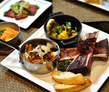 Best Brunch Buffets in America: Wicked Spoon at the Cosmopolitan Las Vegas