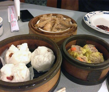 America's Best Dim Sum: New Hong Kong