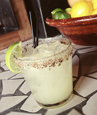 America's Best Margaritas: Mezcalarita at Barrio