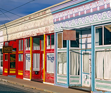 America's Coolest Desert Towns: Silver City, New Mexico