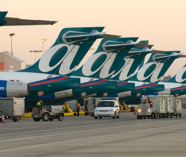 Best and Worst Airlines for Flight Delays: AirTran