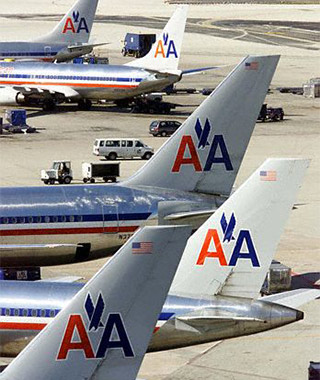 Best and Worst Airlines for Flight Delays: American