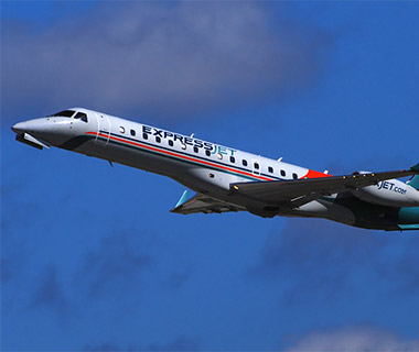 Best and Worst Airlines for Flight Delays: ExpressJet