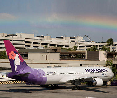 Best and Worst Airlines for Flight Delays: Hawaiian