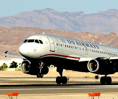 No. 5 US Airways