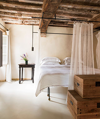 Best New Small Hotels in Italy: Hotel Monteverdi