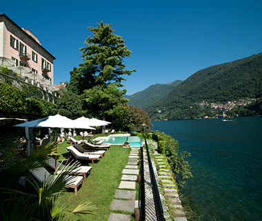 Best New Small Hotels in Italy: Relais Villa Vittoria
