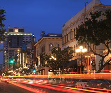 America's Best Cities for Night Owls: San Diego