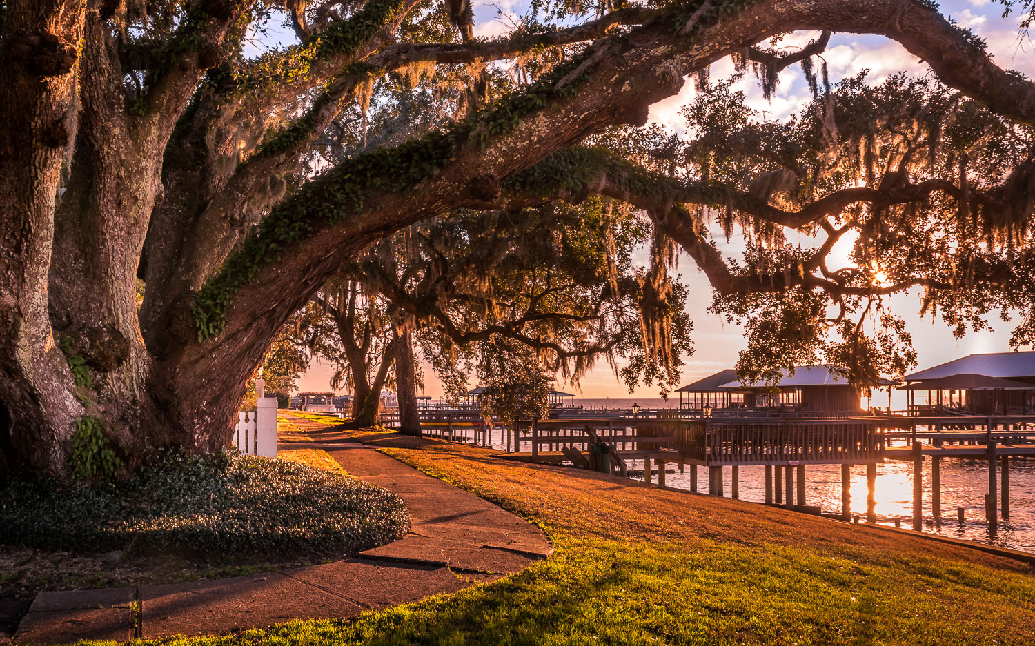 America's Best Beach Towns: Fairhope, AL