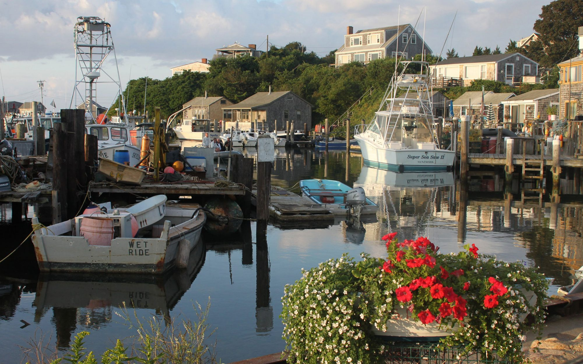 America's Best Beach Towns: Martha's Vineyard, MA