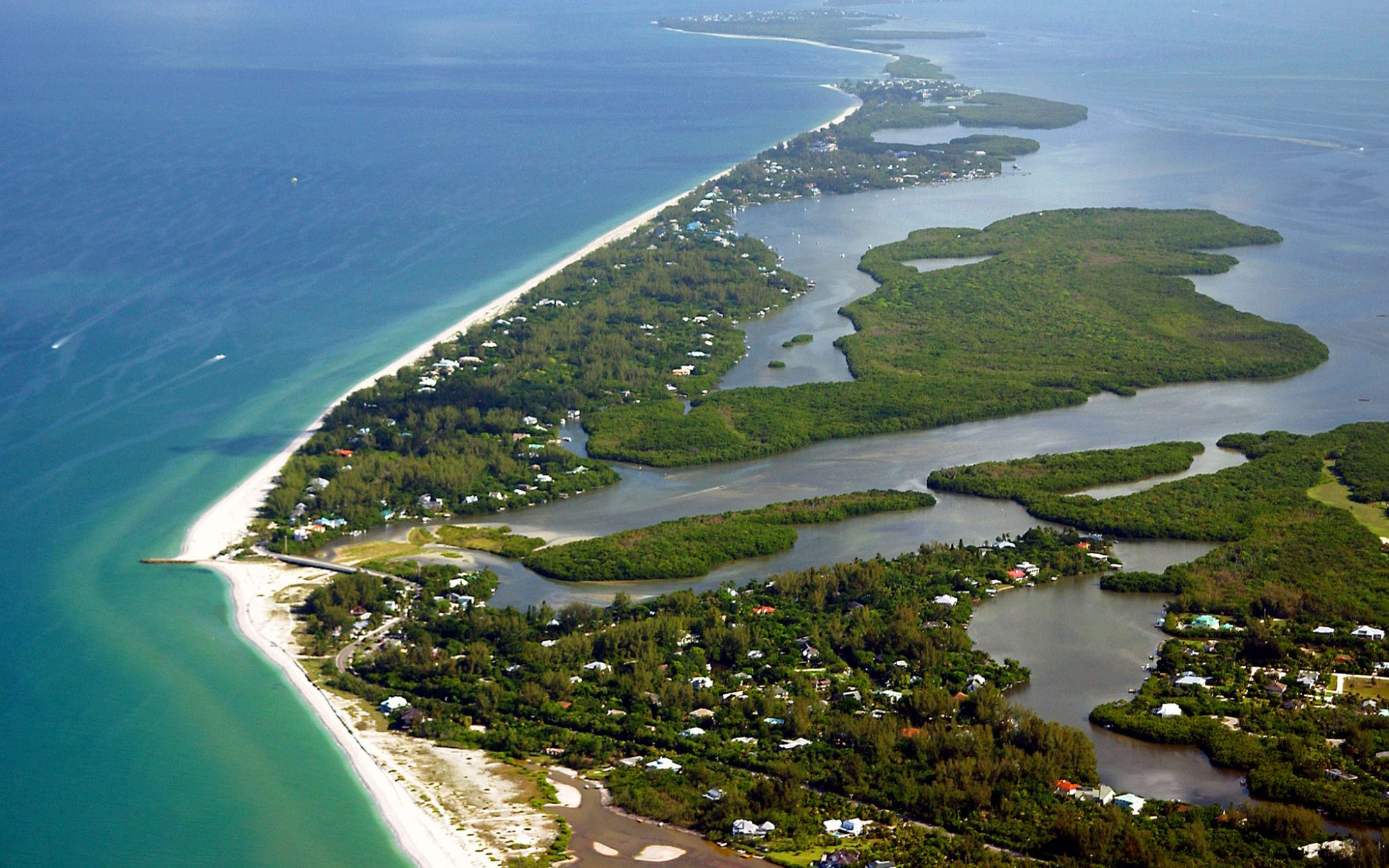 America's Best Beach Towns: Sanibel Island, FL
