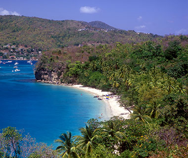 Beautiful Beaches to Visit in 2014: Princess Margaret Beach, Bequia