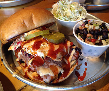 America's Best Cities for Barbecue: Nashville