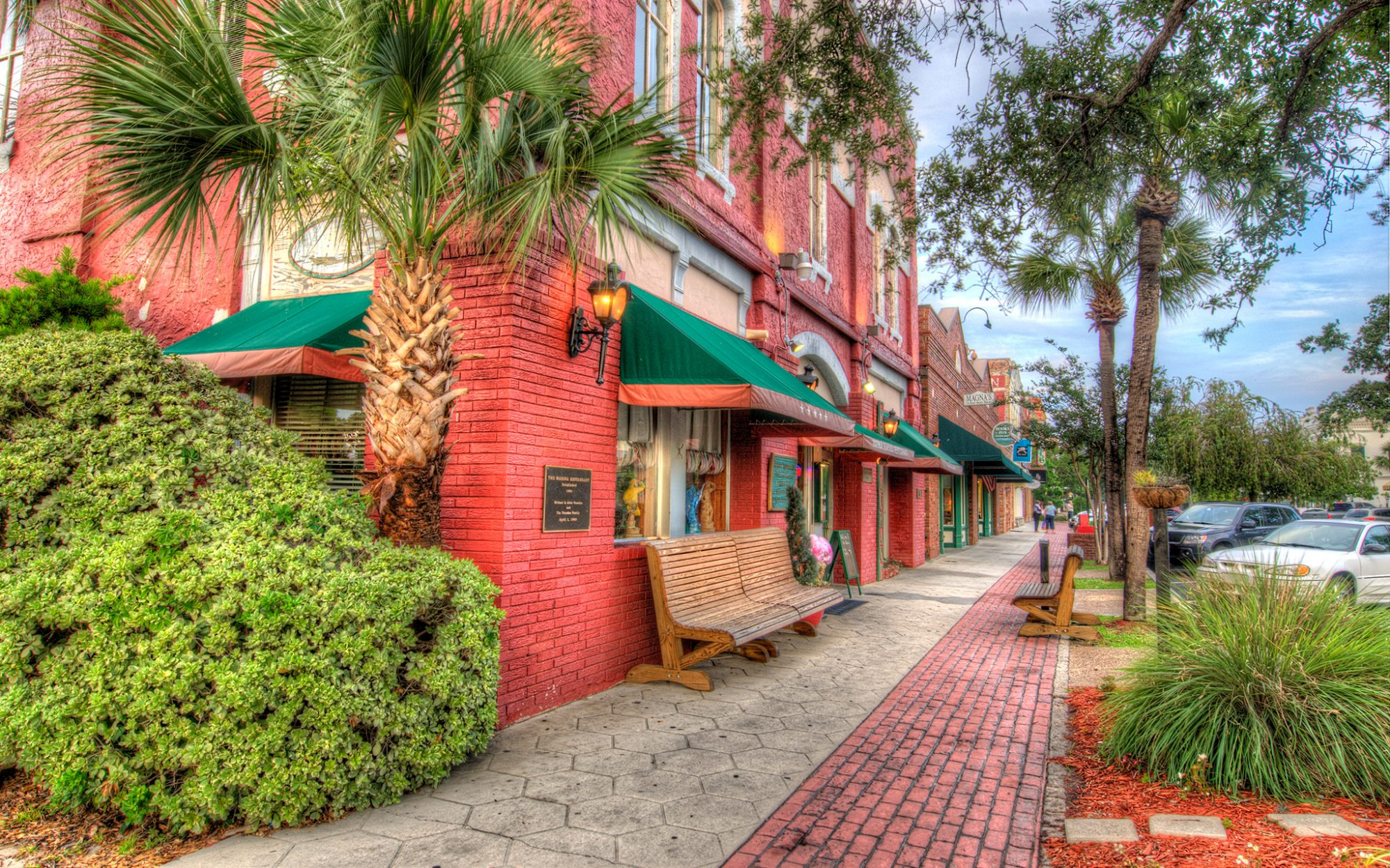 America's Best Towns for July 4th: Amelia Island