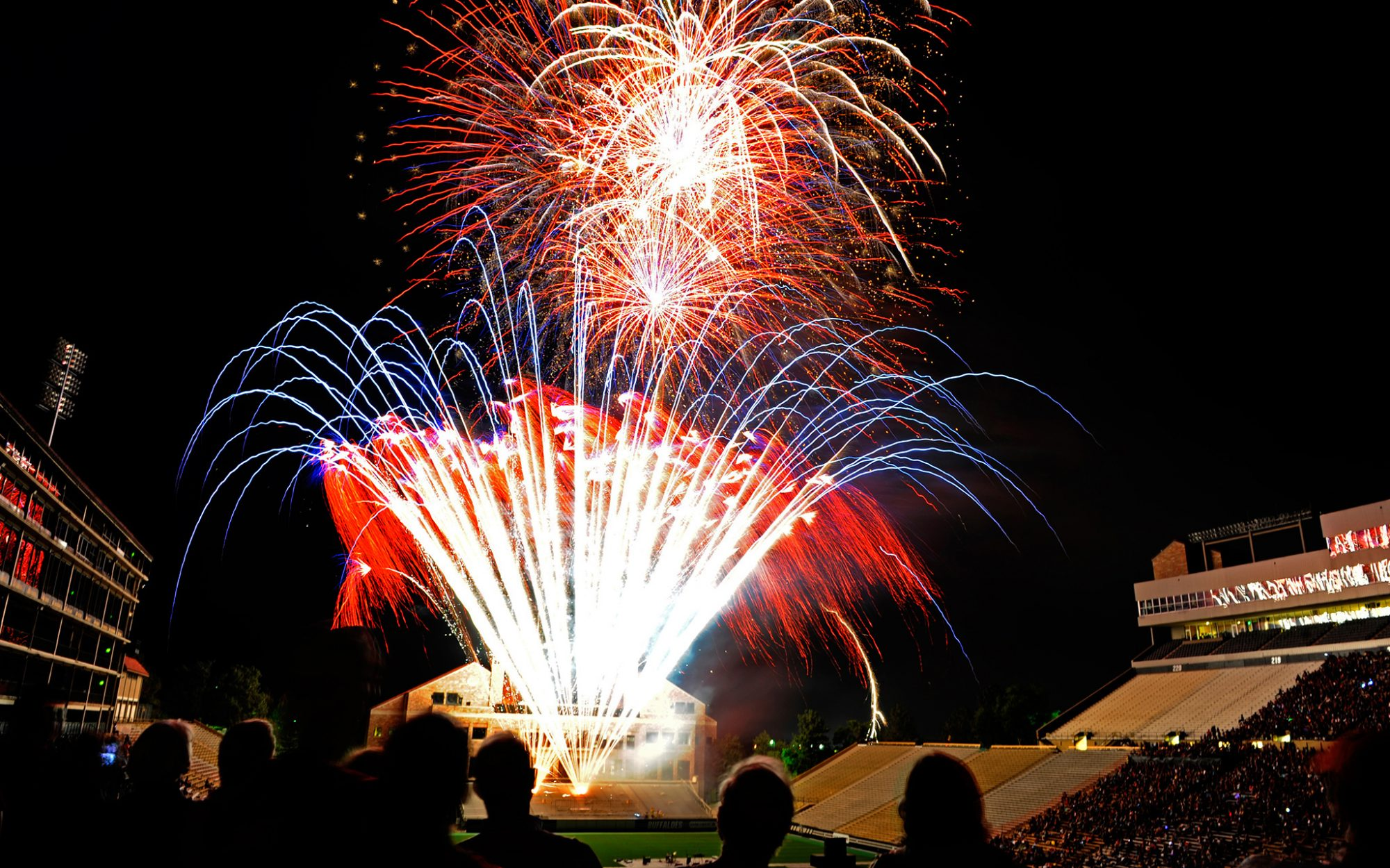 America's Best Towns for July 4th: Boulder