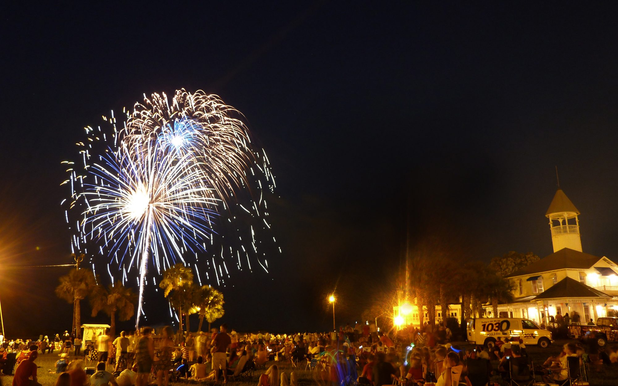 America's Best Towns for July 4th: Brunswick