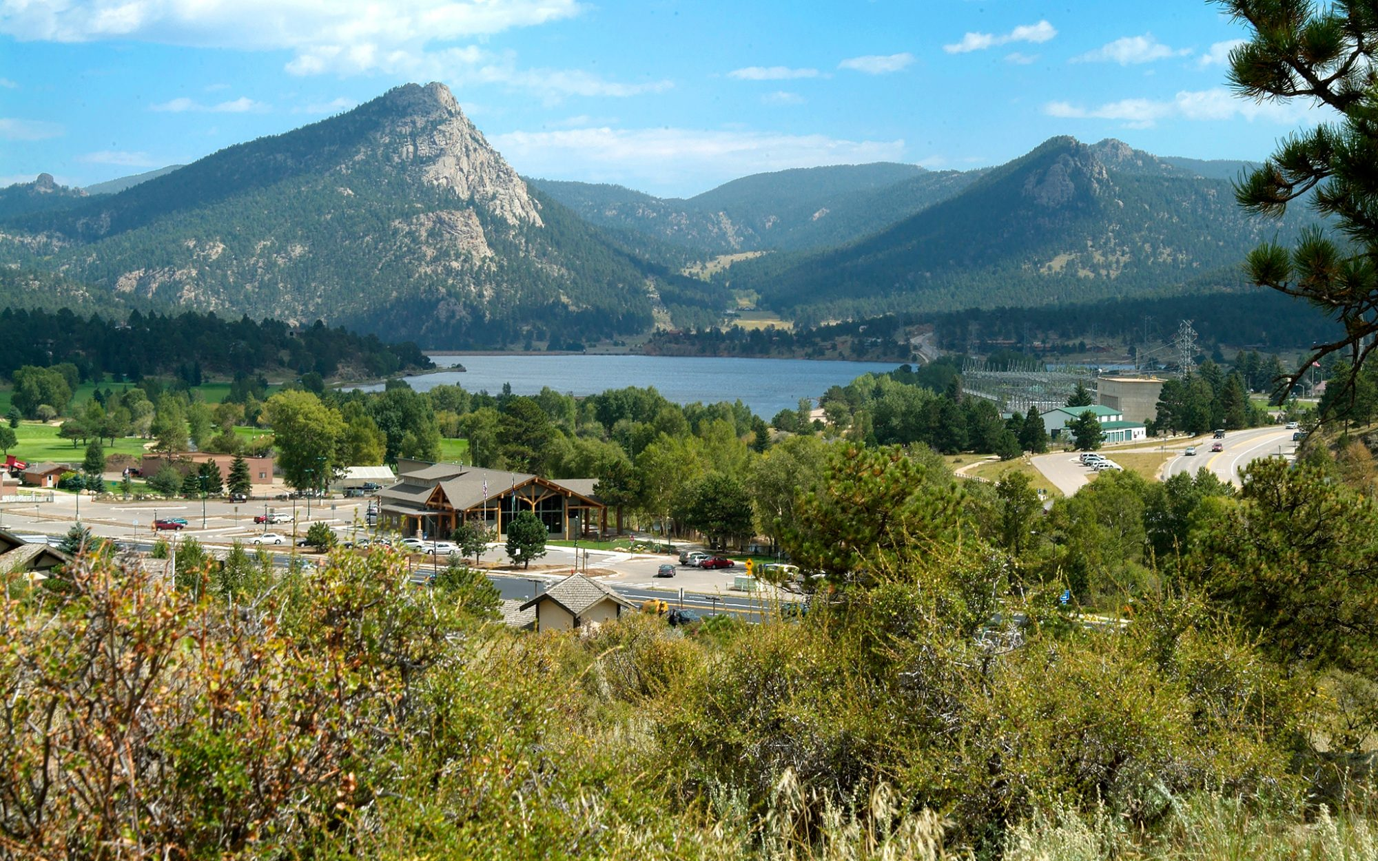 America's Best Towns for July 4th: Estes Park
