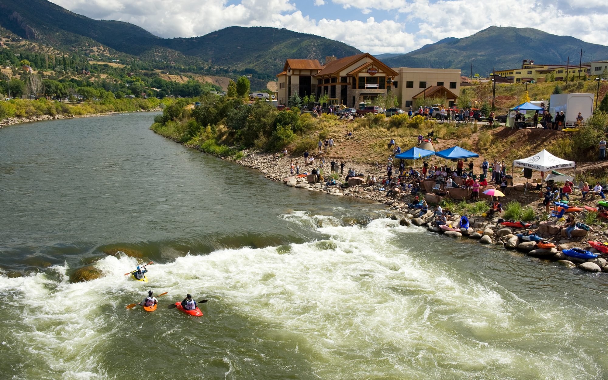 America's Best Towns for July 4th: Glenwood Springs