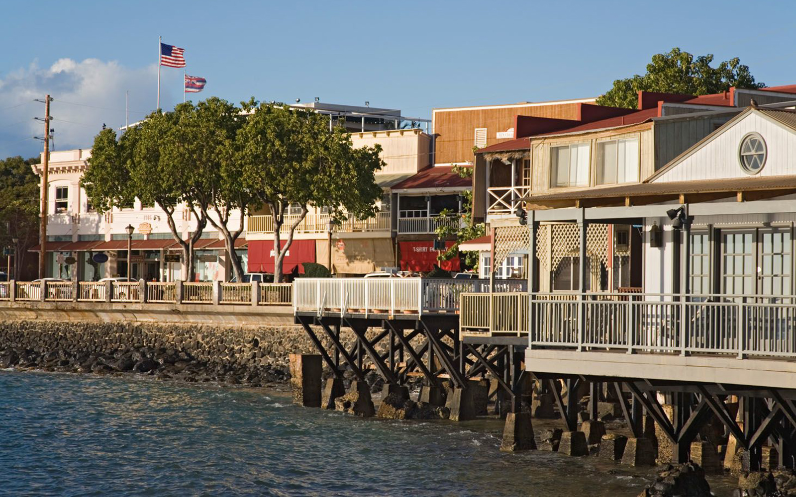 America's Best Towns for July 4th: Lahaina