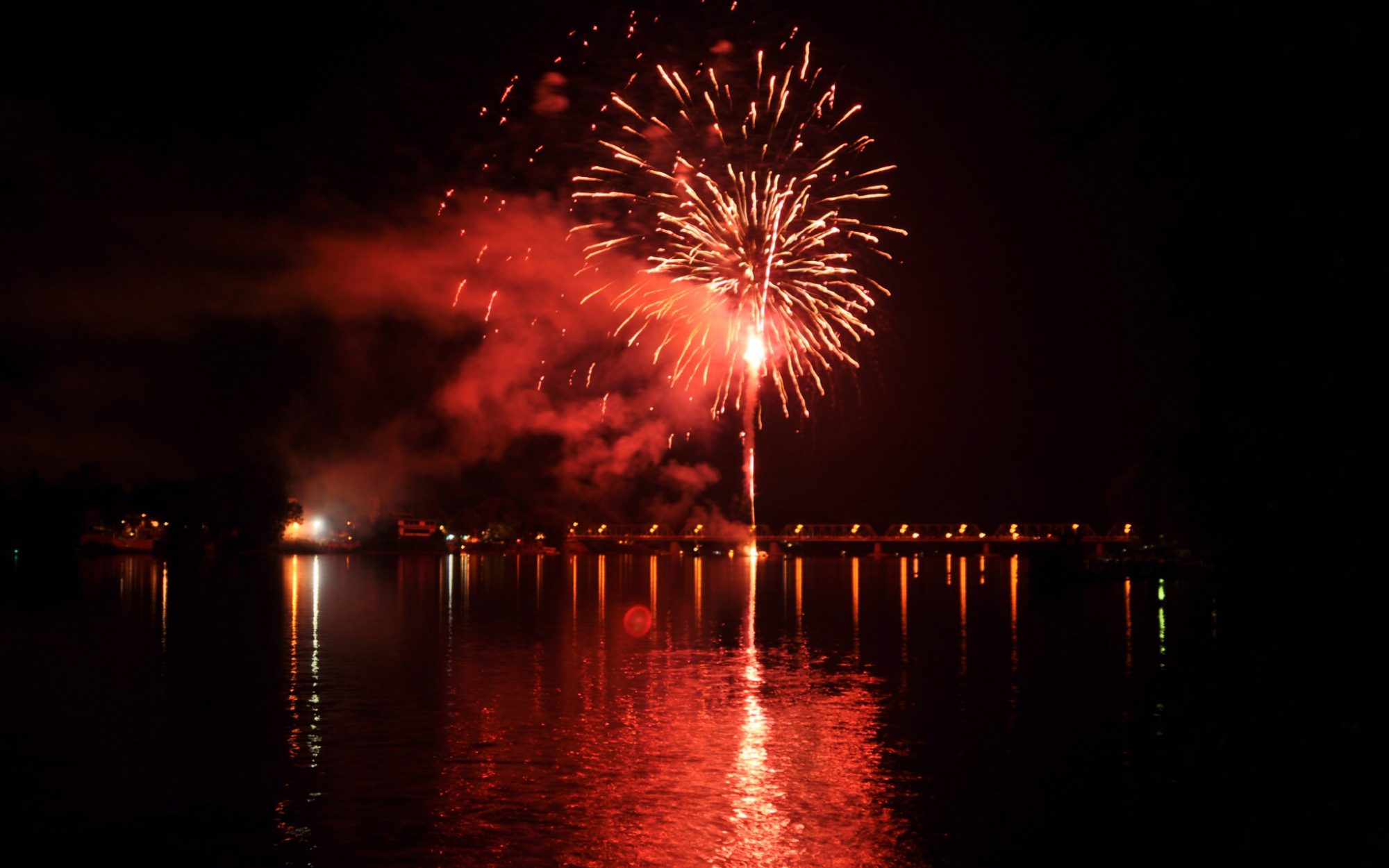 America's Best Towns for July 4th: Lambertville