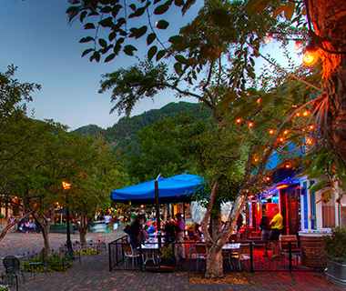 America's Favorite Mountain Towns: Aspen