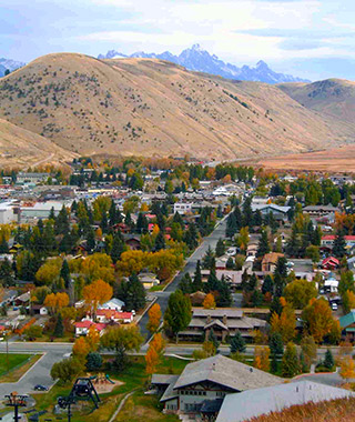 America's Favorite Mountain Towns: Jackson, WY