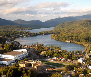America's Favorite Mountain Towns: Lake Placid