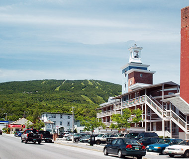 America's Favorite Mountain Towns: Ludlow, VT