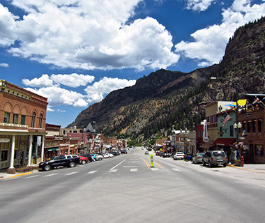 America's Favorite Mountain Towns: Ouray, CO