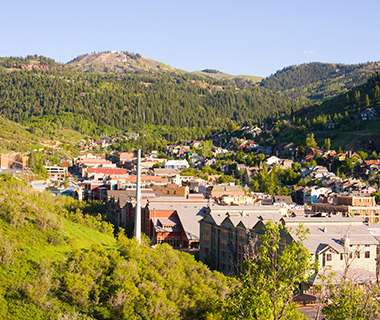 America's Favorite Mountain Towns: Park City, UT