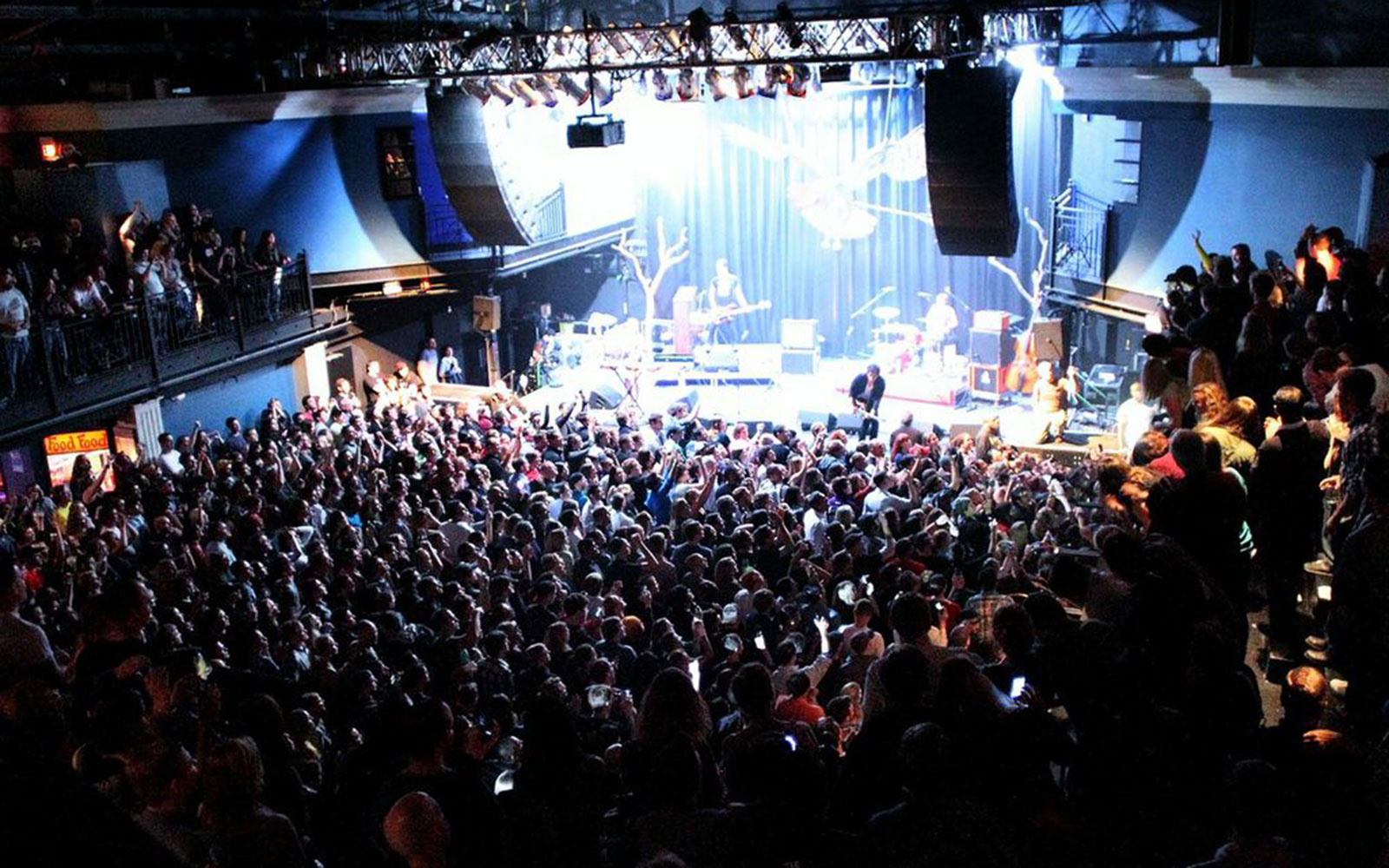 America's Coolest Music Venues: 9:30 Club